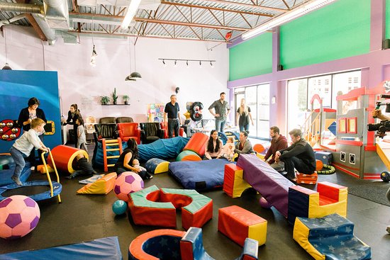 Tumblebums Play Centre & Toy Shoppe