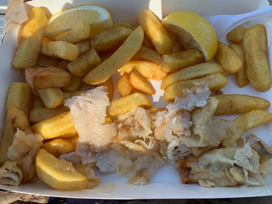 Manly Fish Market: Soggy, undercooked batter.