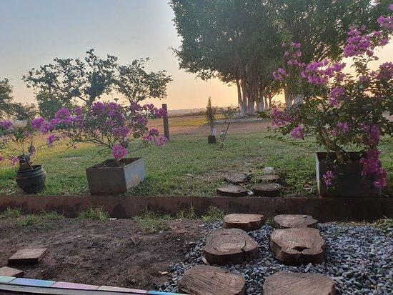 Caraguatay, Paraguay: Hotel vaporcue