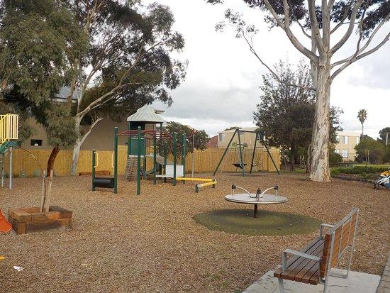 Australia Plains, Australia: playground