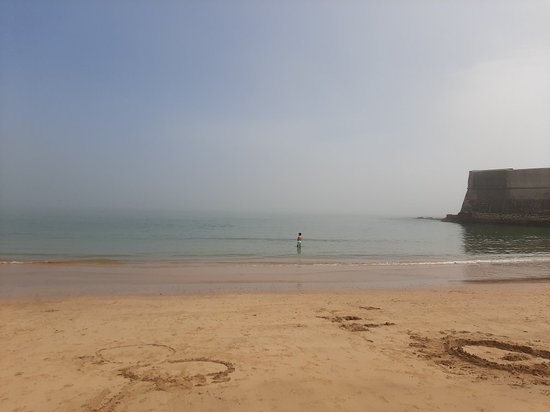 Oeiras, โปรตุเกส: Praia da Torre