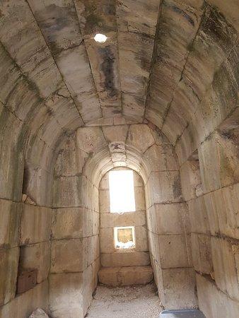 Sar (Comana) Ancient City