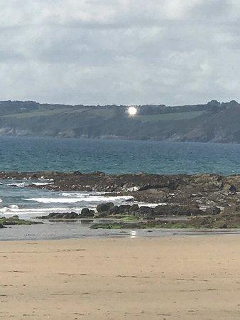 Cornish Family holiday