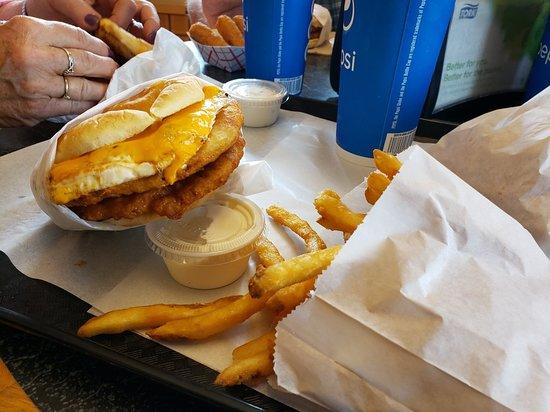 Pork Chop Johns Butte Restaurant Reviews Photos Phone