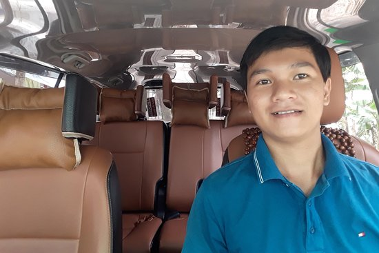 Car Rental With English Driver