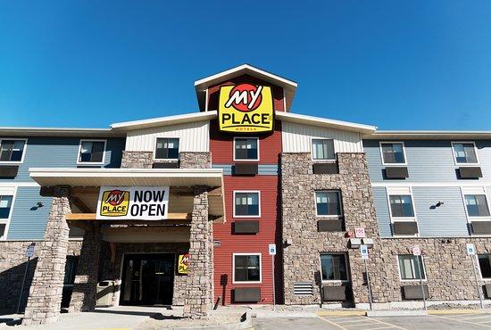 My Place-Anchorage, AK Hotel
