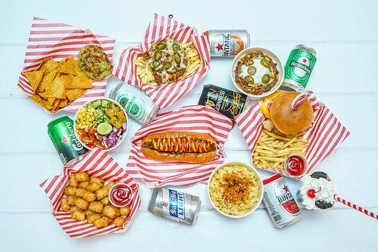 Kerobokan Kelod, อินโดนีเซีย: feast!