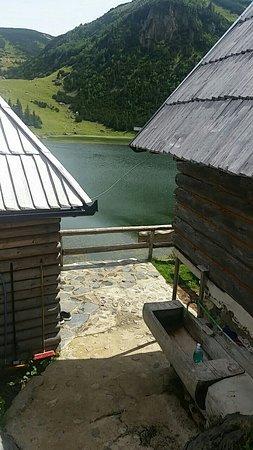 Fojnica, Bośnia i Hercegowina: Prokosko lake Bosnia & Herzegovina