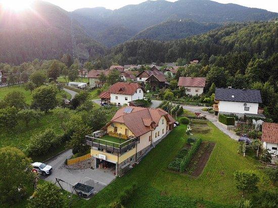 Radegunda, Slovenia: Apartment Beli Zajec