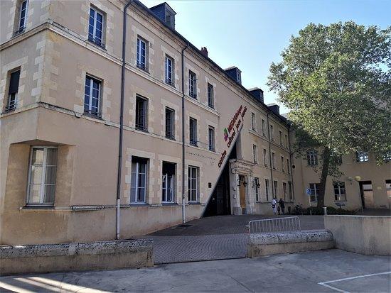 Médiathèque Jean Jaurès