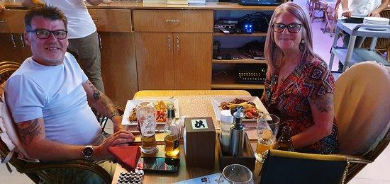 Wembley Restaurant & Bar : Welcomee to WEMBLEYbar1