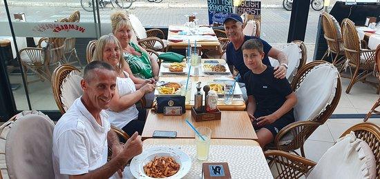 Wembley Restaurant & Bar : Welcomee to WEMBLEYbar3
