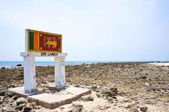 Absolute Sri Lanka