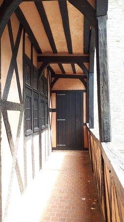 Celles, Bélgica: Château de Vêves - Patrimoine exceptionnel de Wallonie