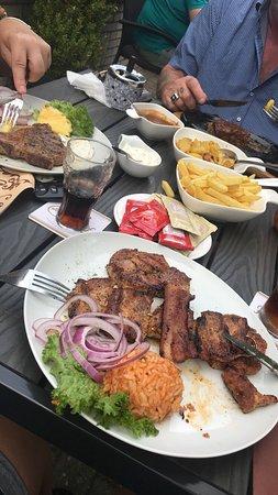Balkan grill gronau