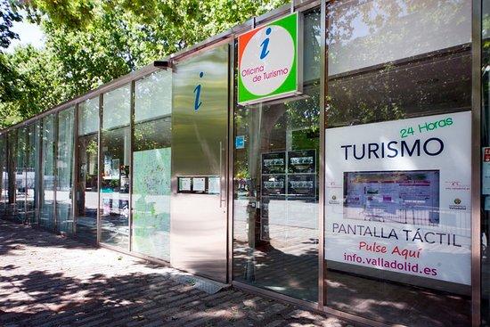 Oficina de Turismo de Valladolid