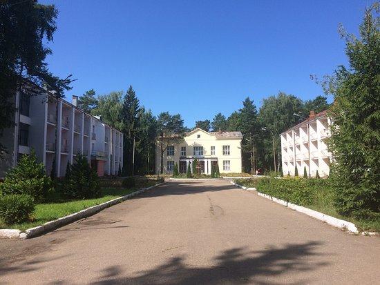 Krasny Bor照片