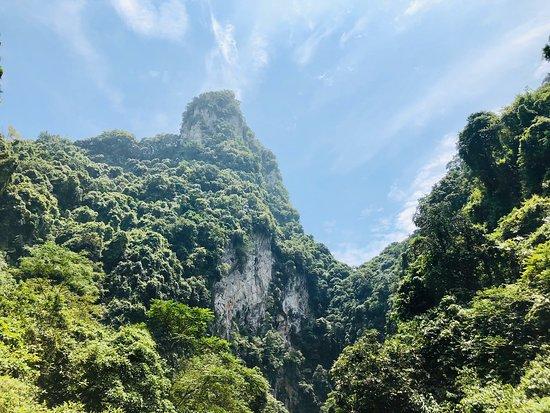Jingxi County Foto