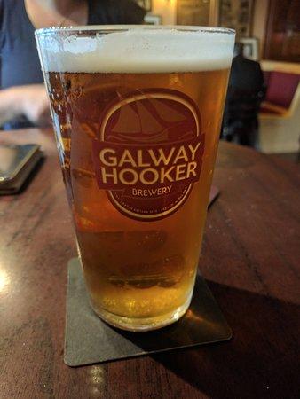 Cleggan, Irlandia: Craft Beer