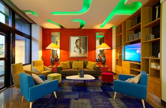 Pictures of Holiday Inn Cannes - Cannes Photos - Tripadvisor