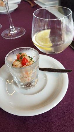 Restaurant Ailleurs Le Pouliguen