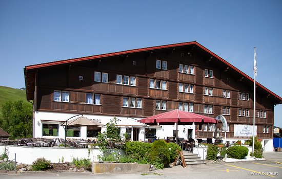 Hotel-Restaurant Blaue Krone