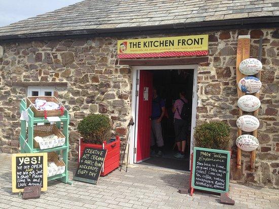 The Kitchen Front Studio