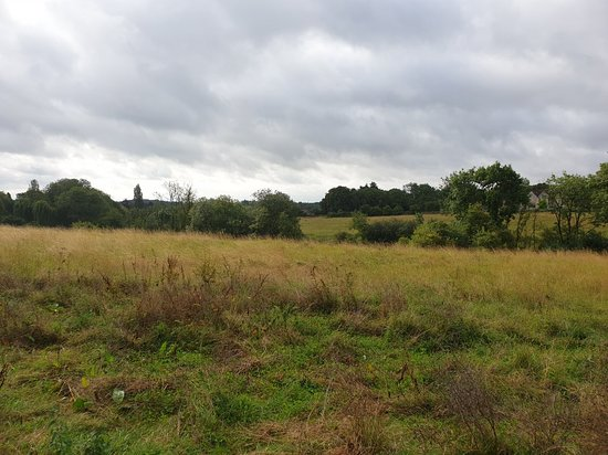 Wansford Pasture Nature Reserve