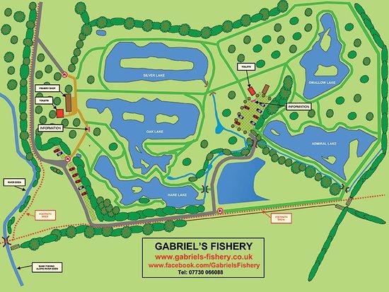 Gabriels Fishery