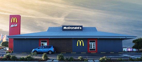 Plattekloof, Republika Południowej Afryki: MacDonald's Drive Thru