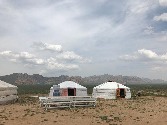 Bulgan Province, מונגוליה: Vita nomade in Mongolia Luglio 2019