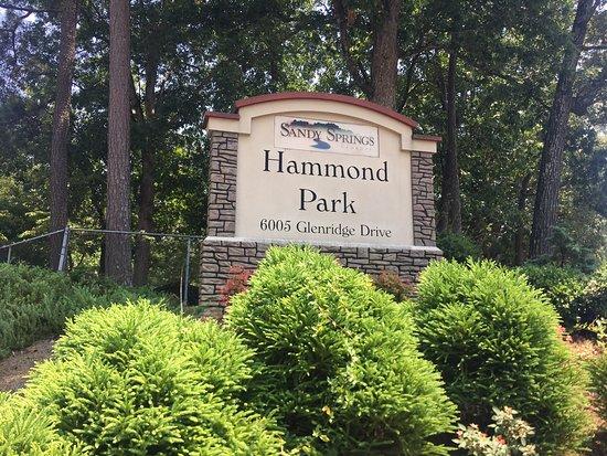 Hammond Park