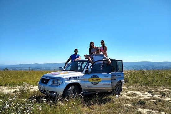 Op4tour Carrancas Adventure