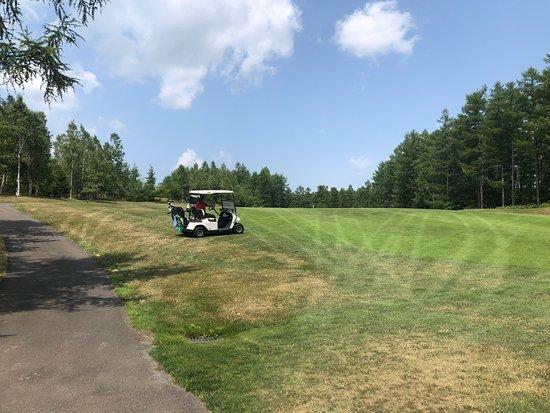 Furano Golf Course