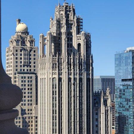 pripojiť miesta v Chicagu