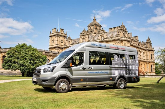 Wishford Travel and Tours