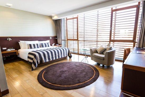 Noi Vitacura, hôtels à Santiago