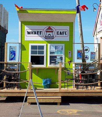 Wharf Cafe