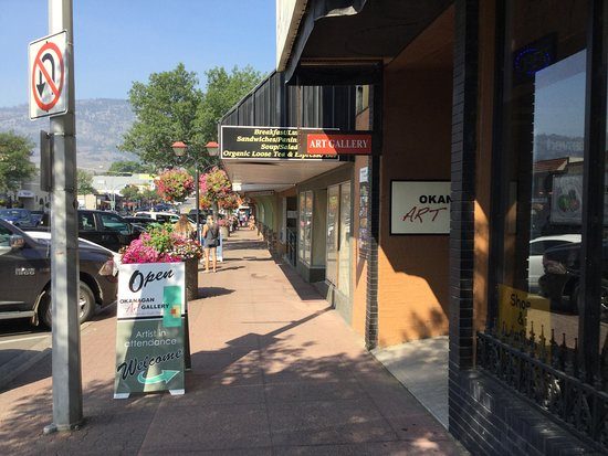 ‪Okanagan Art Gallery‬