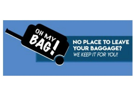 Baggage Service - Ohmybag