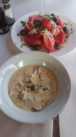 Albanian dinner