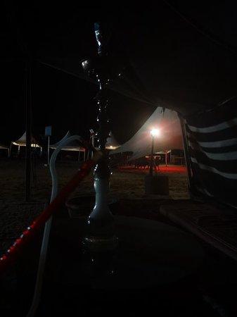 Desert Safari with Overnight Camping from Doha Resmi