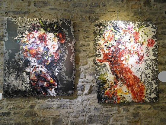 Galerie d'art Nob Hill