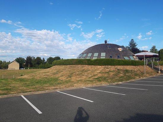 image Domespace Grill sur Sainte-Feyre