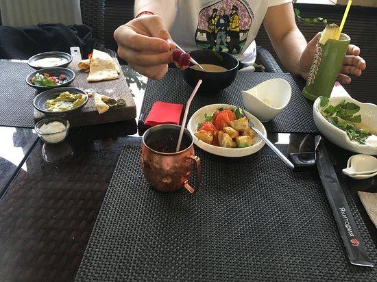 תמונה מYakitoriya