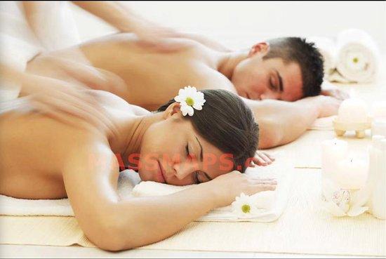 Breeze Massage Spa