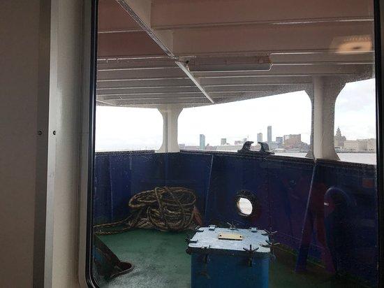Foto de Crucero de 50 minutos por el río Mersey de Liverpool