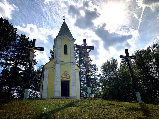 Frivaldska Kalvaria