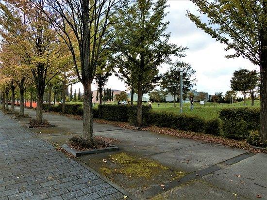 Sapporo Daichi Park