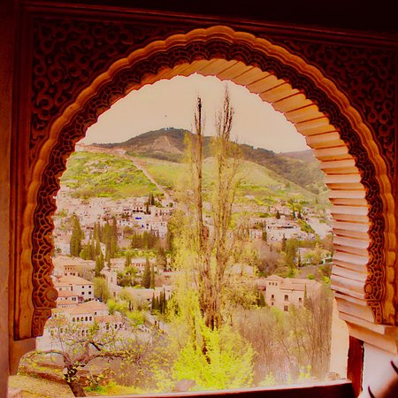 The Alhambra (Granada) - 2019 Book in Destination - All You Need to